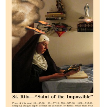 St. Rita of the Impossible
