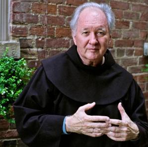 Father John Quigley