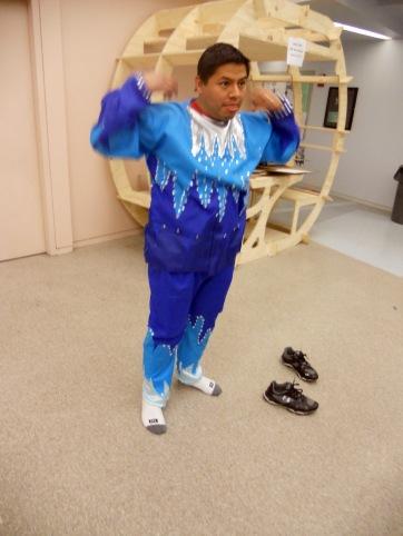 Costume fits!!