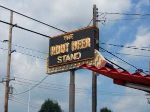 Root Beer Stand--2